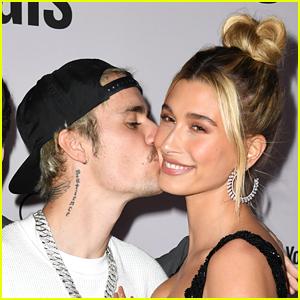 Hailey Bieber Says Husband Justin Bieber's Childhood Fame Was 'Crazier' Than Her Own