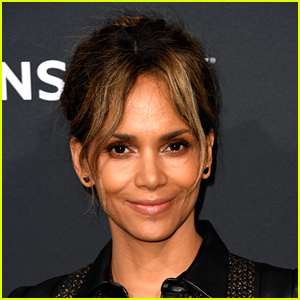 Halle Berry Had an 'Extra Special' Birthday with Her Mystery Man - See Photo!