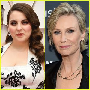 Beanie Feldstein & Jane Lynch Set to Star in 'Harriet the Spy' Animated Series!