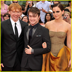 First 'Harry Potter' Movie Nears $1 Billion At Box Office Almost 2 Decades After First Release