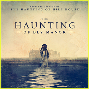 Netflix's 'Haunting of Bly Manor' Gets Chilling First Trailer & Release Date!