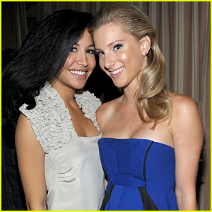Heather Morris Reflects On Importance of Brittana on 'Glee'