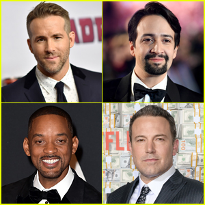 The 10 Highest Paid Actors of