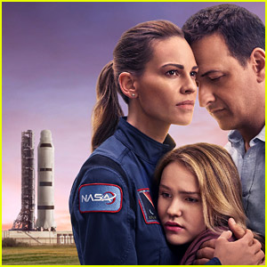 Netflix Drops Trailer for 'Away,' Hilary Swank's New Space Series!