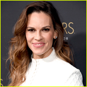 Hilary Swank Took A Break From Acting For This Noble Reason