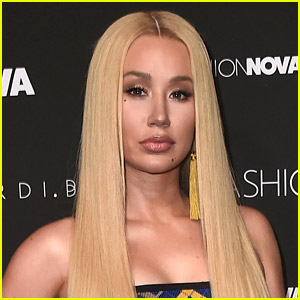 Iggy Azalea Ordered a Shirt on Etsy & Got Something Completely Different
