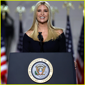 Celebs React to Ivanka Trump's Speech at RNC - Read Tweets