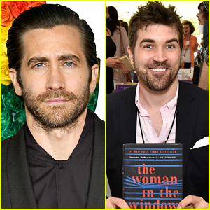 Jake Gyllenhaal to Play Author of 'The Woman in the Window' in TV Series About His Complex Life