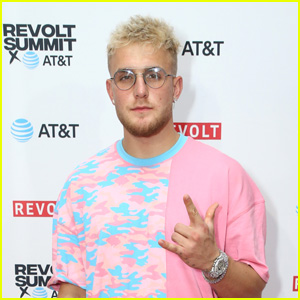 Jake Paul Out of State During Search Warrant, Armored Trucks Arrived at His House