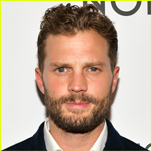 Jamie Dornan Reveals If Playing Christian Grey Caused Hollywood to Typecast Him