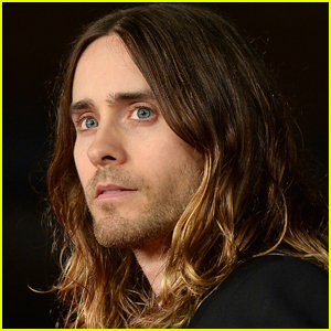Jared Leto Revealed Which Real-Life Artist He'll Be Playing in a Movie!
