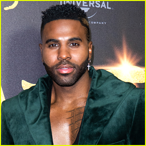 Jason Derulo Shares What He Hoped The 'Cats' Movie Would Be Like