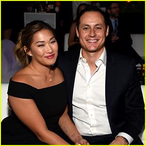 Glee's Jenna Ushkowitz Is Engaged To Boyfriend David Stanley!