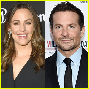 Jennifer Garner & Bradley Cooper Reunite for Beach Day in Must-See Photos!