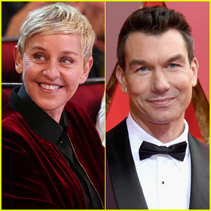Jerry O'Connell Reveals Why He Spoke Out About Ellen DeGeneres