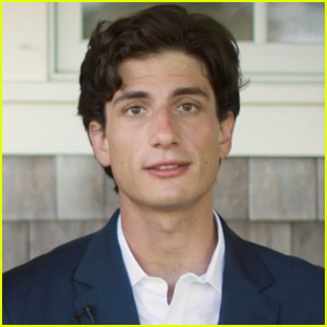 JFK's Hot Grandson Jack Kennedy Schlossberg Has People Swooning During Democratic Convention!
