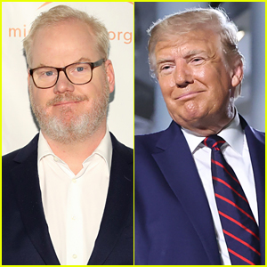 Jim Gaffigan's Tweets About Donald Trump & The RNC Are Going Viral - Read Them Here