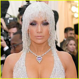 Jennifer Lopez Loves Her Swarovski - Sparkle Like She Does!
