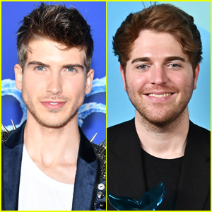 Joey Graceffa Says He's 'Deeply Sorry' Laughing at Shane Dawson's Racist Jokes