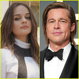Joey King to Star Opposite Brad Pitt in 'Bullet Train' Movie!