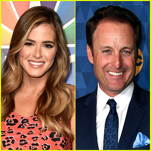 JoJo Fletcher Filling in as 'Bachelorette' Host - See Why Chris Harrison Is Gone