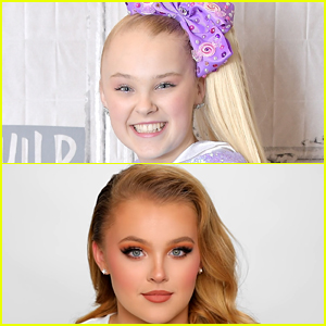 JoJo Siwa Looks So Different After James Charles' Makeover - See Photos!
