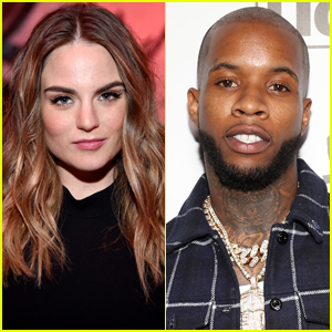 JoJo Removes Tory Lanez From Upcoming Deluxe Album After Shooting Megan Thee Stallion