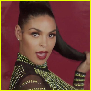Jordin Sparks Debuts 'Red Sangria' Music Video - Watch!