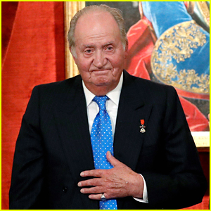 Former Spanish King Juan Carlos I Goes Into Exile Amid Allegations of Financial Fraud