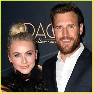 Julianne Hough & Brooks Laich Spotted at Lunch in L.A., 'Considering' Getting Back Together