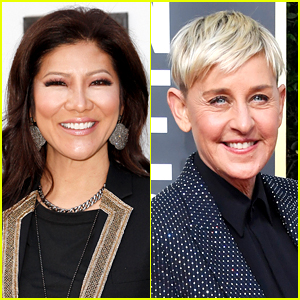 Julie Chen's 'Big Brother' Sign-Off Was Not a Dig at Ellen DeGeneres