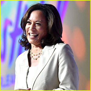 Cher, John Legend, Sophia Bush & Many More Support & React To Kamala Harris Being Picked as Joe Biden's VP