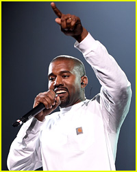 Kanye West Officially Names His VP on Presidential Ballot Filing
