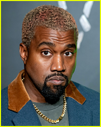 Yet Again, Kanye West Has More Bad News for His Presidential Campaign