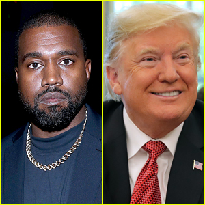 Kanye West Responds to Allegations That He's Being Paid By Republican Party to Be a Distraction & Get Trump Re-Elected