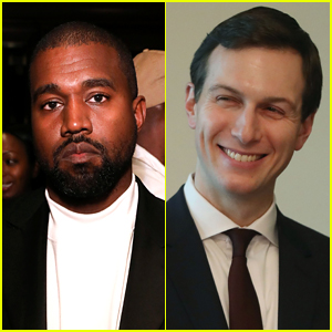 Kanye West Secretly Met with Jared Kushner - Here's What They Discussed