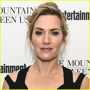 Kate Winslet Says Her Movie 'Contagion' Prepared for COVID-19 Pandemic