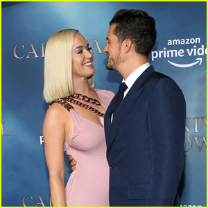 Katy Perry Reflects on Her Split With Orlando Bloom in 2017
