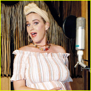 Katy Perry Reveals What One Value She Would Pass On to Her Daughter