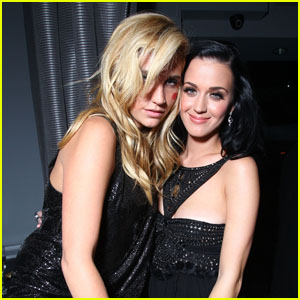 Katy Perry Weighs in On Kesha & Dr. Luke's Legal Battle