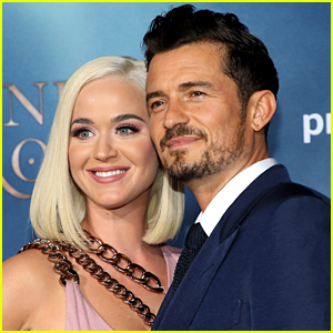 Katy Perry & Orlando Bloom Would Consider Moving to Australia to Raise Their Child