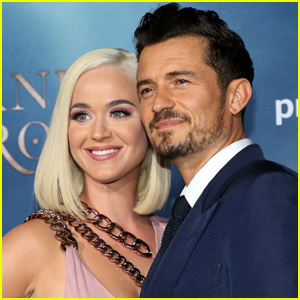 Katy Perry & Orlando Bloom Welcome Their Daughter - Find Out Her Name!