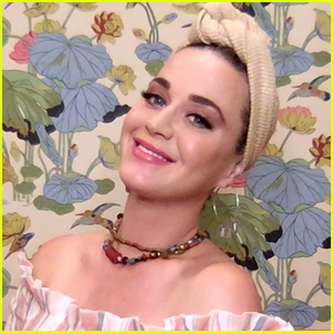 Katy Perry's Most Frequent Postmates Orders Revealed!