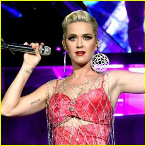 Katy Perry Gets Candid About Fan Culture: 'You Don't Want to Read My Twitter Comments'