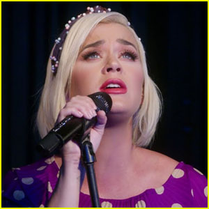 Katy Perry Releases the Song She's Most Excited for Her Daughter to Hear, 'What Makes a Woman' - Listen