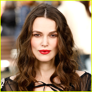 Keira Knightley Boards Another Period Drama!