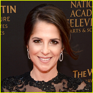 General Hospital's Kelly Monaco Temporarily Replaced on the Soap Opera - Find Out Why