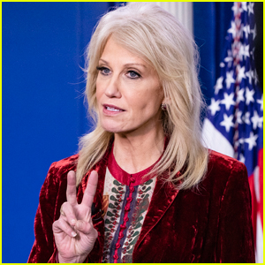 Kellyanne Conway Announces She's Leaving Her White House Job