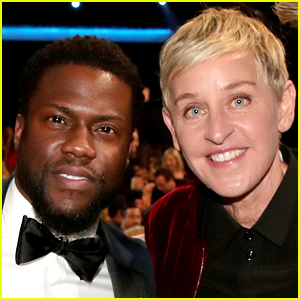 Kevin Hart Defends Ellen DeGeneres: 'We Are Falling in Love with People's Downfall'