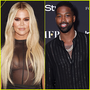 Here's an Update on Khloe & Tristan's Current Relationship Status!